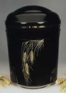 Modell : 1060AE-GB Stahl Urne