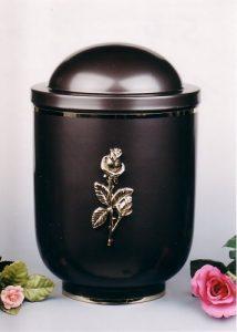 Modell : 1310ro Stahl Urne