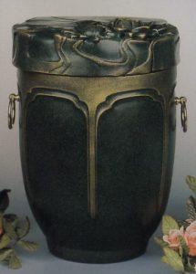 Modell : 2008-r Granulat Urne