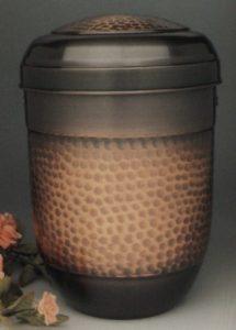 Model: 20-3 urnă din cupru