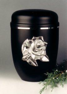 Model: 880s-ro urnă din oţel
