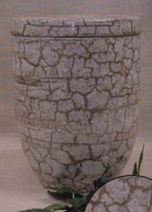 Model : 9356 urnă ceramică
